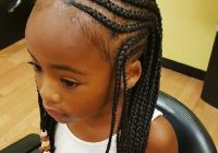 Elegant braids for kids black girls braided hairstyle ideas in African American Little Girl Hairstyles Pictures