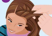 Elegant dos dolls fun american girl hairstyles for your girl and American Girl Hair Style