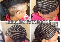 Elegant hair styles cornrow hairstyles braided hairstyles braids African American Braid Styles For Thin Hair