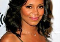 Elegant hairstyles for black women with medium hair 404575 Medium Length Hairstyles For African American Women Ideas