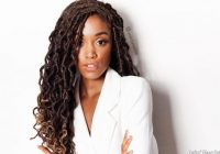 Elegant here are the best short medium and long black hairstyles African American Long Hairstyles Designs