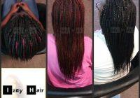 Elegant individual box braids braided hairstyles african hair African Hair Braiding Las Vegas Choices