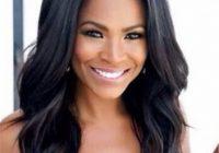Elegant medium layered haircuts wig for african american women for black hair Layered Haircuts For African American Hair Designs