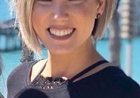 Elegant pin on hair cuts Short Haircuts For Round Faces Inspirations