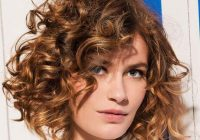 Elegant short curly hairstyles that will give your spirals new life Best Haircuts For Short Curly Hair Inspirations