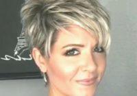 Fresh 11 cute hairstyles easy short hair short hair styles Short Hairstyles For Women Inspirations