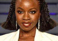 Fresh 20 stunning braided hairstyles for natural hair Afro Hair Braids Styles Inspirations