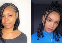 Fresh 22 inspiring bob braids hairstyles stylesrant Braiding Hairstyles Pictures Ideas