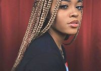 Fresh 30 best braided hairstyles for women in 2020 the trend spotter Women Braided Hair Styles Choices
