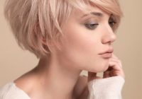 Fresh 40 best short hairstyles for fine hair 2021 Hairstyles For Short Thin Hair Female Ideas
