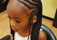 Fresh braids for kids black girls braided hairstyle ideas in Girl Hair Braiding Styles Choices