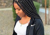 Fresh cleopatra hair styles braids for black hair box braids Different Styles Of Braids For Black Hair Choices