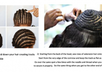 Fresh different ways to add hair extensions hair extensions methods Ways To Braid Your Hair For A Sew In Ideas