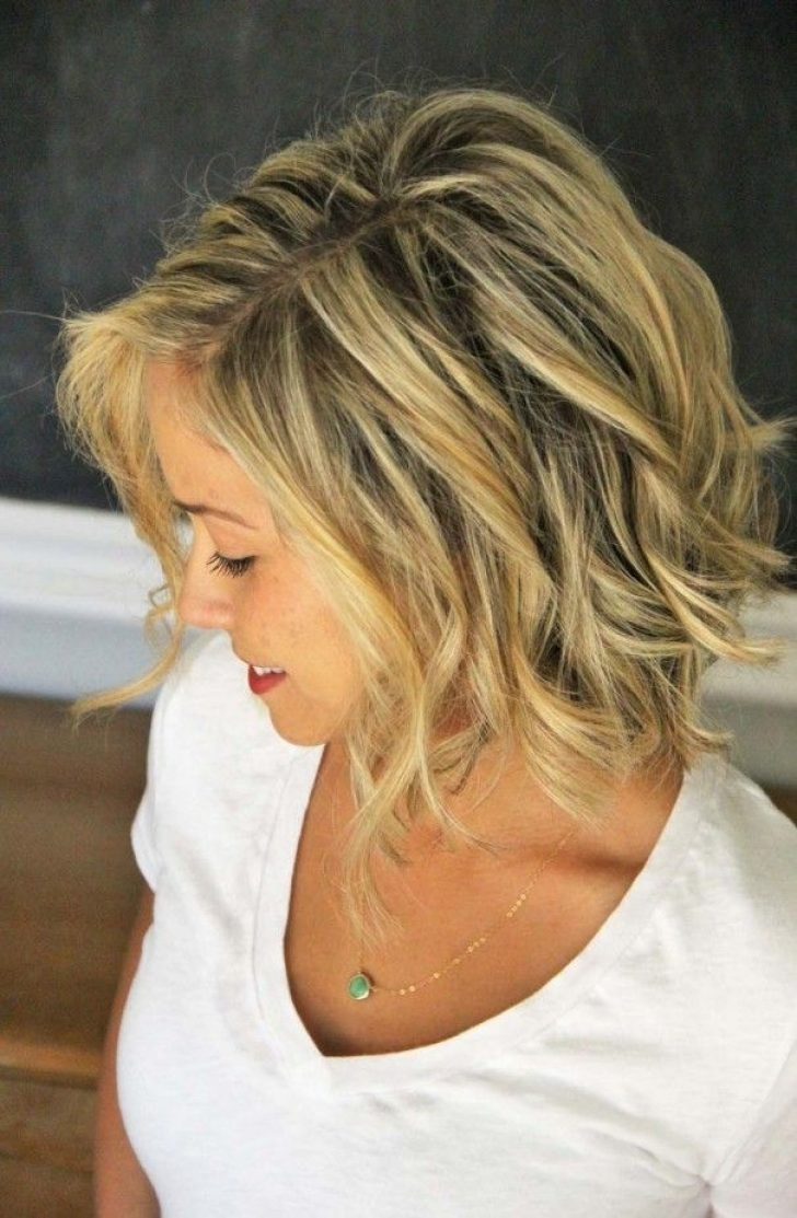 Permalink to 9 Beautiful Short Hair Beach Styles Ideas