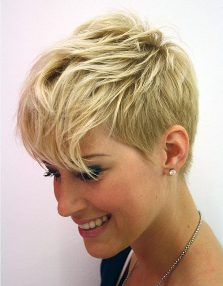 Permalink to 11 Fresh Awesome Short Hair Styles Ideas