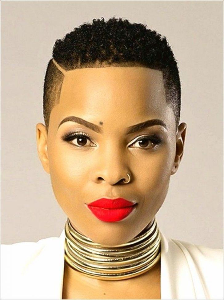 Permalink to 9 Elegant African Short Hairstyle