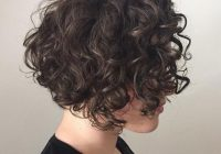 Fresh short curly hairstyles that will give your spirals new life Best Haircuts For Short Curly Hair Choices