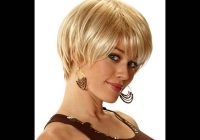 Fresh short hairstyles for round faces and thick hair Hairstyles For Round Faces And Thick Hair Short Ideas