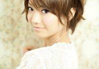 Fresh short hairstyles for thin hair gallery women hairstyles Short Hairstyles For Fine Asian Hair Choices