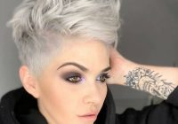 Fresh the 15 best short hairstyles for thick hair trending in 2020 Hair Cuts Short Hair Inspirations