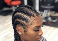 hair laid pin kjvougee feed in braids hairstyles Pinterest Cornrow Hairstyles