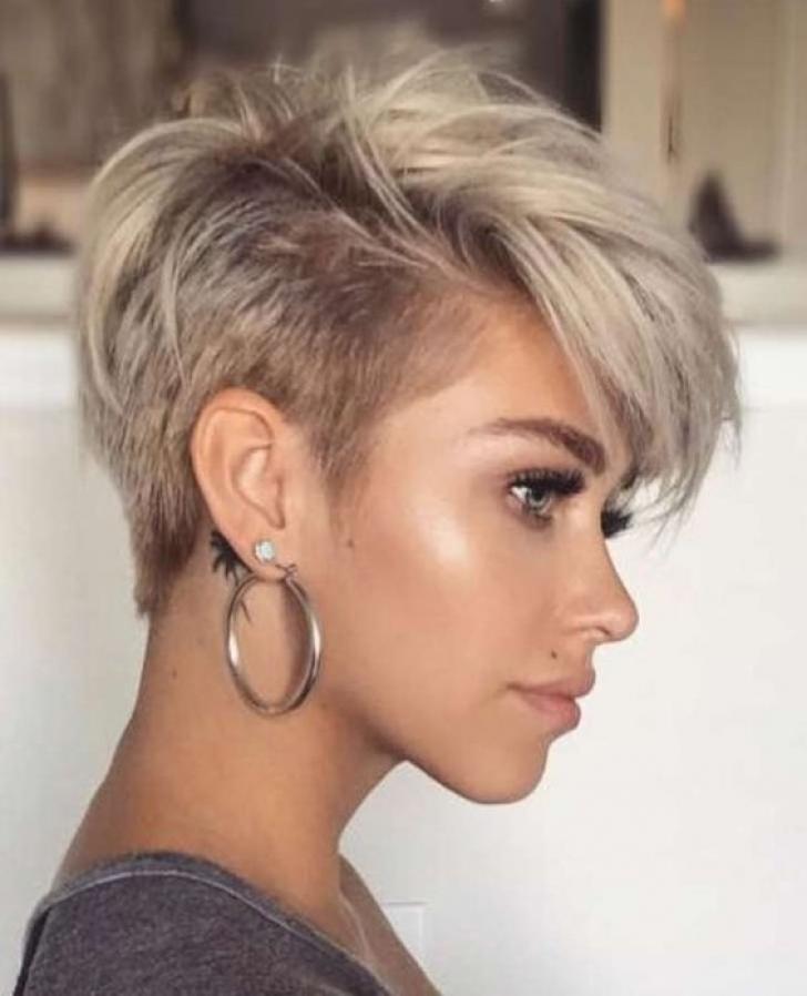 Permalink to Fresh Short Hair Cuts Styles Gallery