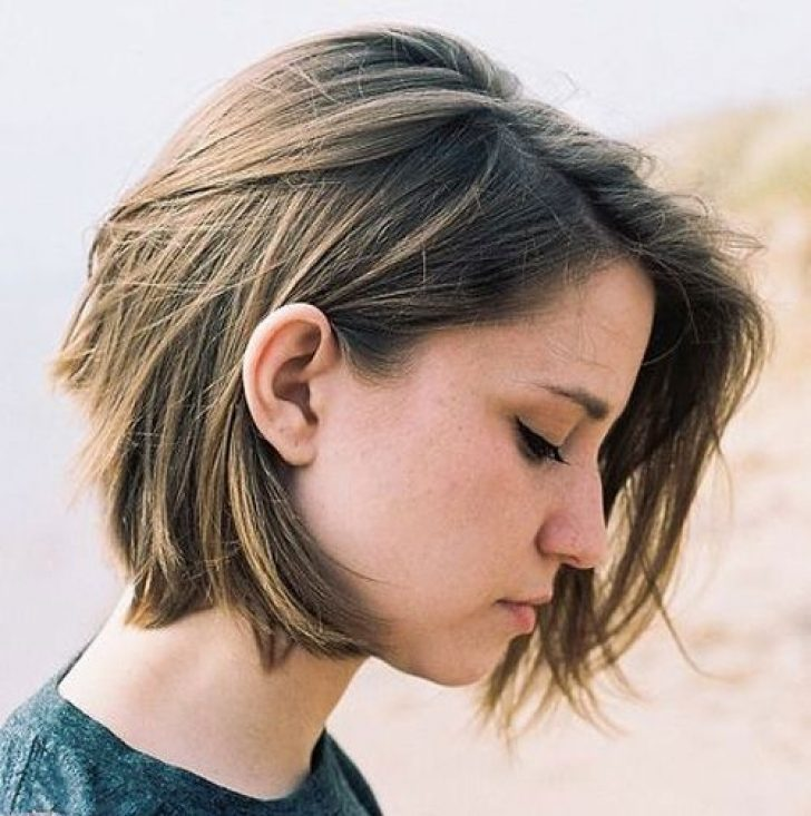 Permalink to 10 Awesome Girl Haircut Styles For Short Hair Gallery