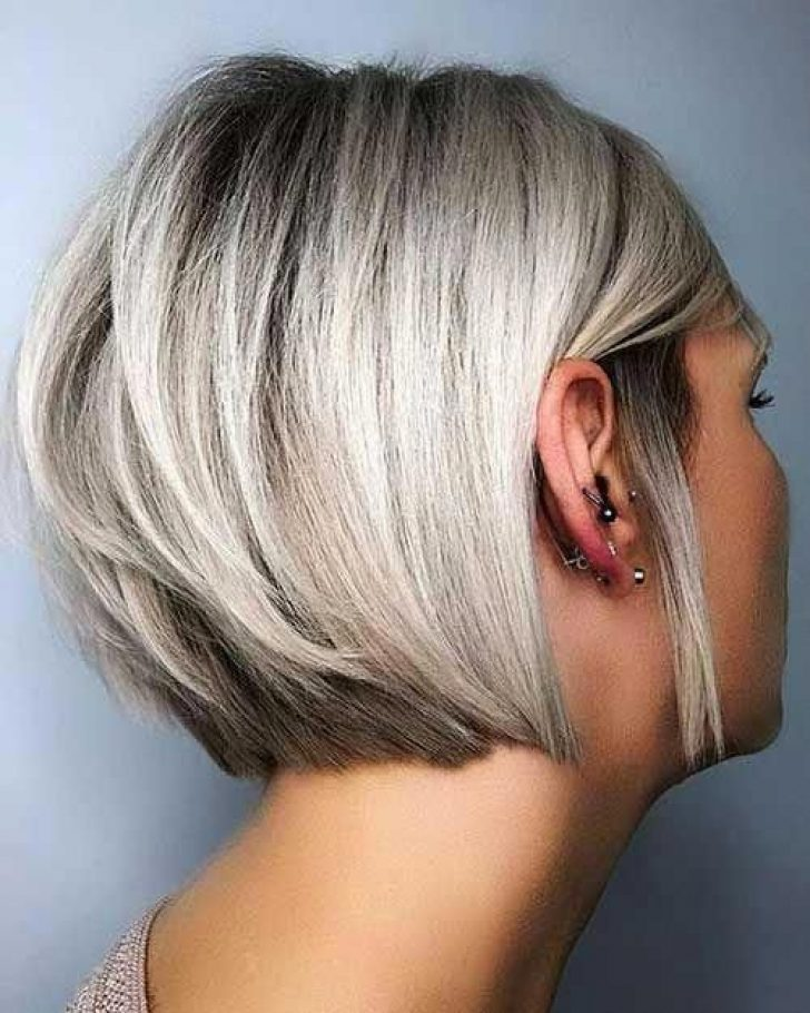 Permalink to 10 Perfect Best Hairstyle For Short Straight Fine Hair Ideas