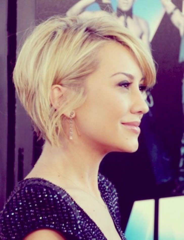 Permalink to 9 Perfect Celebrity Short Hair Styles