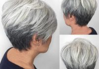 pin on hair cuts Short Haircuts For Salt And Pepper Hair Inspirations