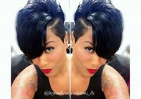 pin on hair styles color Cute Short Black Hairstyles Choices