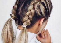 pin on long hairstyles French Braid Hair Style Choices