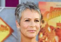 short haircuts for women with gray hair 11 examples Short Haircuts For Salt And Pepper Hair Choices