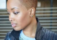 short natural african american hairstyles short hair Short Hairstyles For Natural Hair African American Ideas
