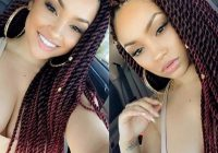 Stylish 10 chic african american braids the hot new look popular African American Braids Twists Designs
