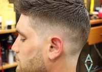 Stylish 100 cool short hairstyles and haircuts for boys and men Boy Short Hair Styles Choices
