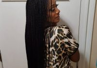 Stylish 11 different types of african hair braiding 2020 update Different African Hair Braiding Styles Ideas