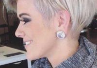 Stylish 12 adorable stylish short haircuts for thick hair short Short Short Haircuts For Thick Hair Inspirations