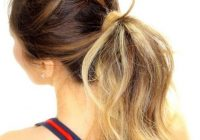 Stylish 15 of the best hairstyles for hot humid weather cool Short Hairstyles For Hot Humid Weather Choices