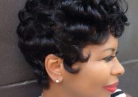 Stylish 16 stylish short haircuts for african american women Short Hair Styles For African American Designs