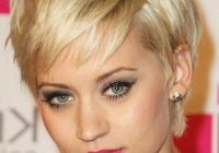 Stylish 20 best short hairstyles for thin hair popular haircuts Hairstyles For Short Thin Hair Female Inspirations