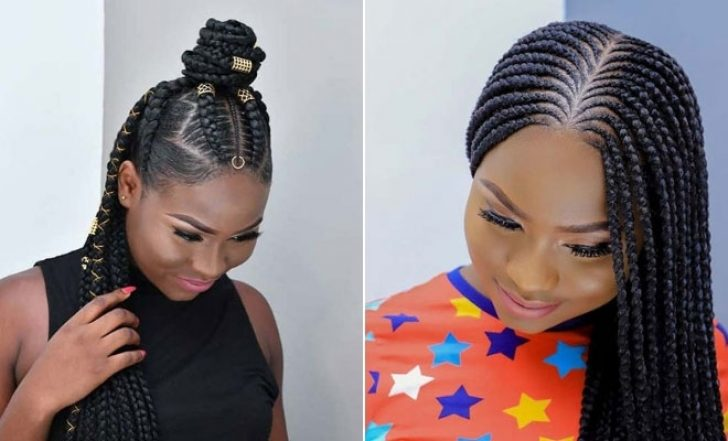 Permalink to 11 Fresh Different African Hair Braiding Styles Ideas