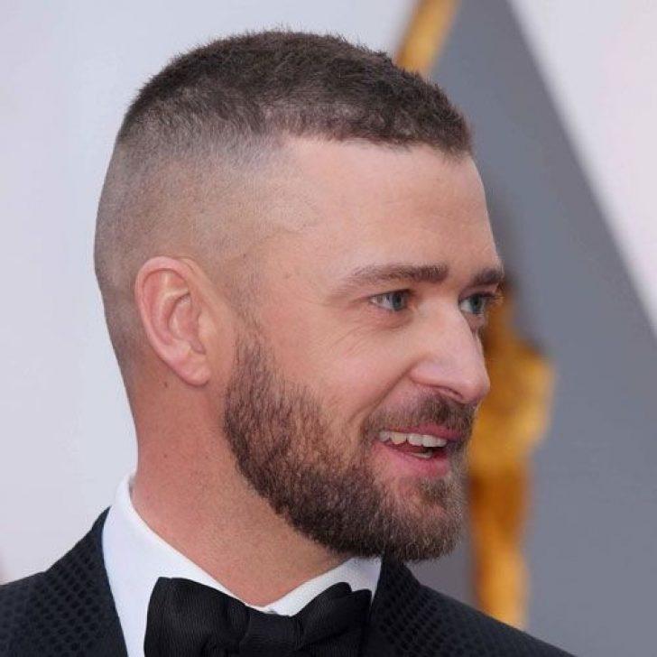 Permalink to 10   Beard Styles Short Hair Ideas