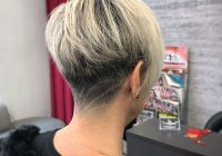 Stylish 30 best short hair back view images Back Views Of Short Haircuts Inspirations