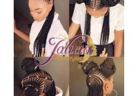 Stylish 31 best black braided hairstyles to try in 2019 allure African Braid Hair Styles Choices