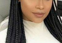 Stylish 35 different types of braids for black hair Different Styles Of Braids For Black Hair Ideas