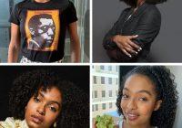 Stylish 50 hottest black celebrity hairstyles you can copy new African American Celebrity Hairstyles Ideas