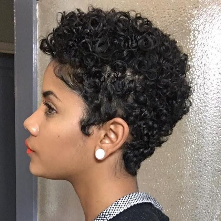 Permalink to 9 Modern Hairstyles For Short Hair African American