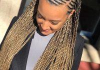 Stylish african hair braiding styles 2019 new amazing hairstyles New African Hair Braiding Styles Ideas
