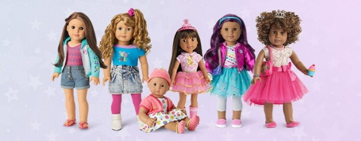 Permalink to 11 Unique Different Types Of American Girl Dolls